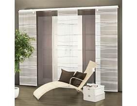 schiebegardinen wohnzimmer schiebegardinen beige architektur schiebe gardinen und