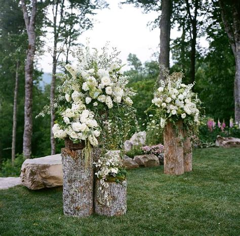 rustic backyard wedding best photos wedding ideas