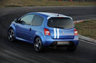 Renault Twingo Rs In4ride Renault Twingo Gordini Rs Is Here