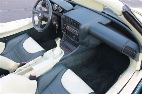 bmw with interior for sale elbows out us 1990 bmw z1 bring a trailer