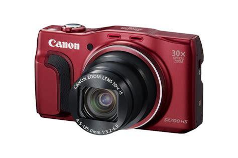 canon 30x zoom digital canon powershot sx700 hs 30x optical travel zoom