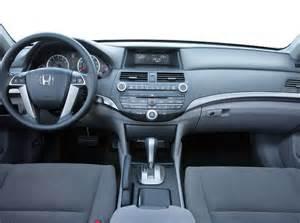 Honda Accord Dashboard 2008 Honda Accord Ex Dash View Photo 112
