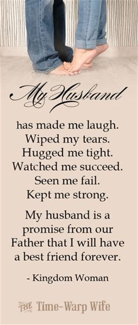 I Why My Husband Has A Backache by My Husband Is One Of My Greatest Blessings From God His