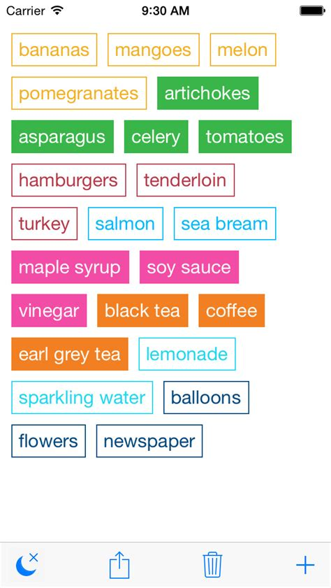 printable grocery list app idealist shopping list free grocery list free ios