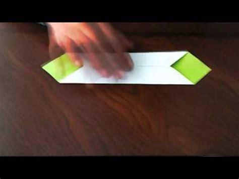 Origami Secret Box - tutorial how to make an origami box doovi