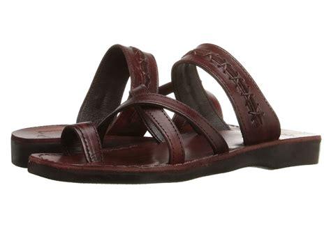 zappos sandals jerusalem sandals at zappos