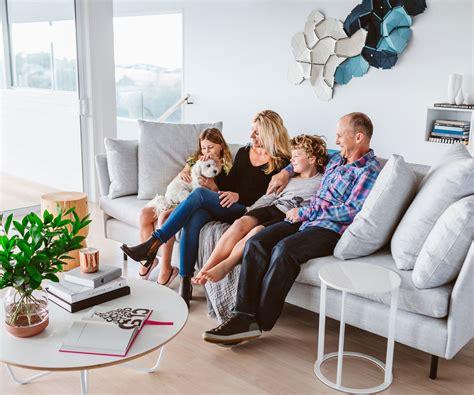 modern family life a tauranga do up gets a major makeover perfect for modern