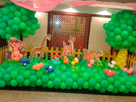 Toddler Birthday Decoration Ideas by Outstanding Designs For Birthday Themes