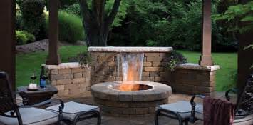 Outdoor Fireplace Ideas by Outdoor Stone Fireplace Designs One Of 5 Total Images