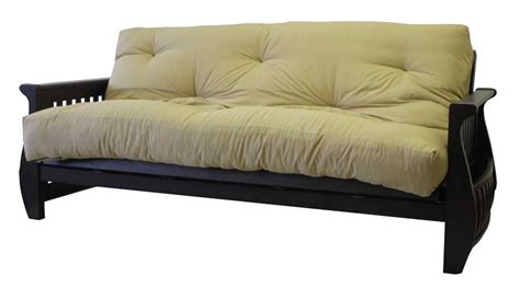 10 Futon Mattress by 10 Quot Solid Blown Futon Mattress