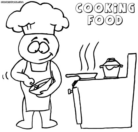 Different Food Coloring Pages Coloring Pages To Download Different Coloring Pages