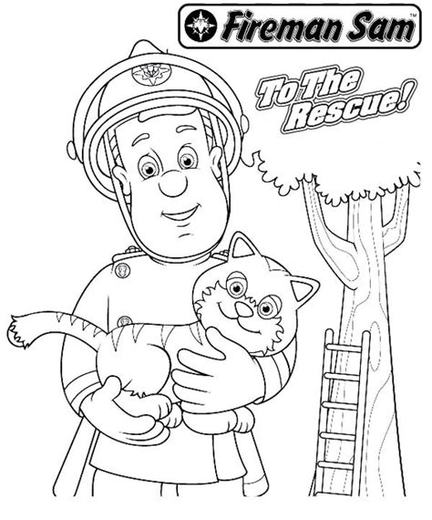 Sam And Cat Coloring Pages