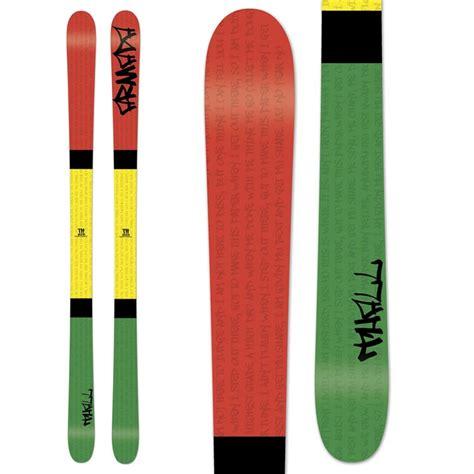 armada thall armada t skis 2012 evo outlet
