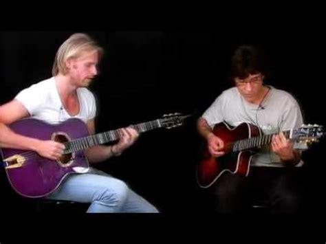 minor swing guitar lesson vignola videolike