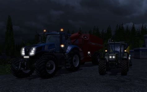 Ls And Lighting by Ls 15 Light Addon V 1 4 1 Scripte Mod F 252 R Landwirtschafts