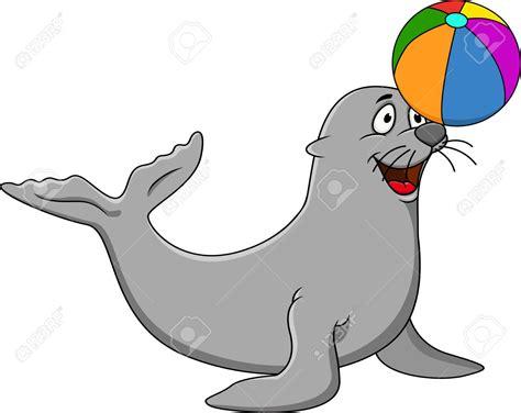 clipart seal seal clipart foca pencil and in color seal clipart foca