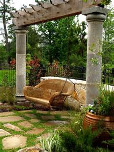 hill country landscape ideas decosee