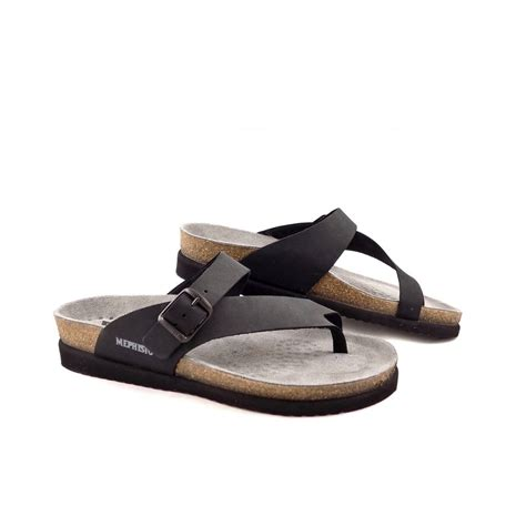 mephisto sandals sale mephisto helen toe post sandals in black leather