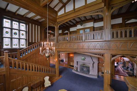 Interior Design In British Columbia University image wayne manor main hall batman gotham knight jpg