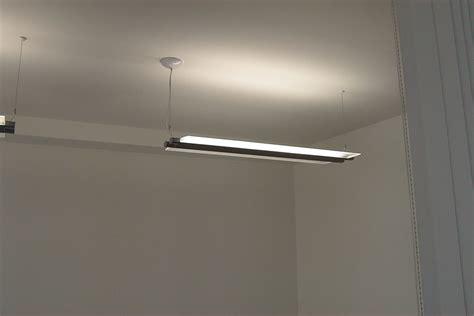 illuminazione ufficio impianti elettrici alghisi stefano