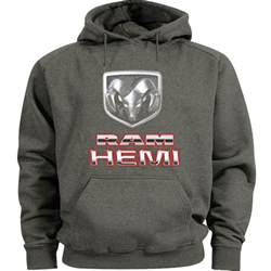 Dodge Sweatshirt Dodge Ram Hoodie Dodge Sweatshirt Ram Hemi