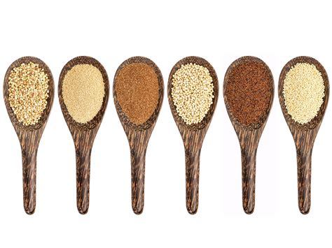 whole grains that are gluten free the 9 essential whole grain foods you need in your diet