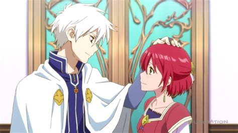 anime review snow white with the red hair heart of manga snow white with the red hair the josei next door