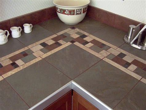 Ceramic Tile Countertop Ideas by Classique Floors Tile Ceramic Tile