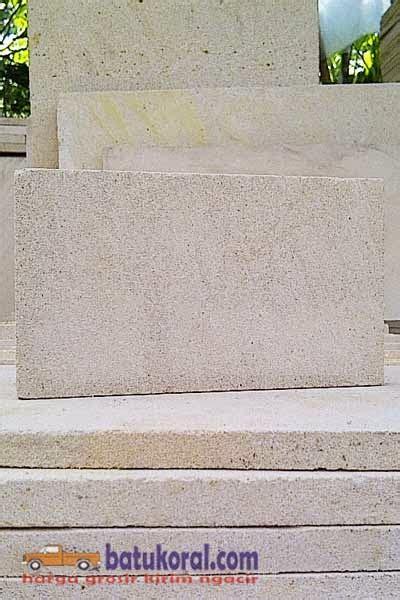 Harga Batu Koral Putih Jogja batu paras batu alam paras jogja di jakarta tangerang