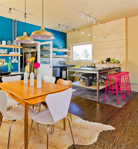 colourful kitchens colorful kitchen design ideas