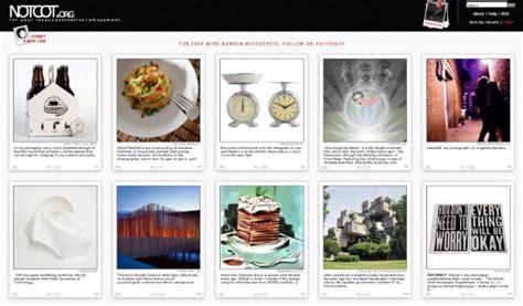 notcot ideas aesthetics amusement a great blog the divine grid 10 creative grid style website designs