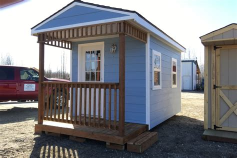 Great Sheds by Great Northern Sheds Llc Pole Ak Licensed
