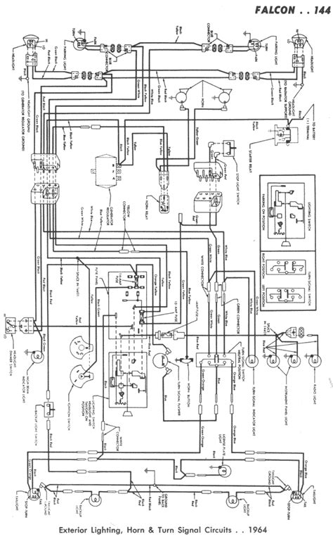 64 ford falcon wiring diagram wiring diagrams image free gmaili net wiring diagram for 64 galaxie imageresizertool