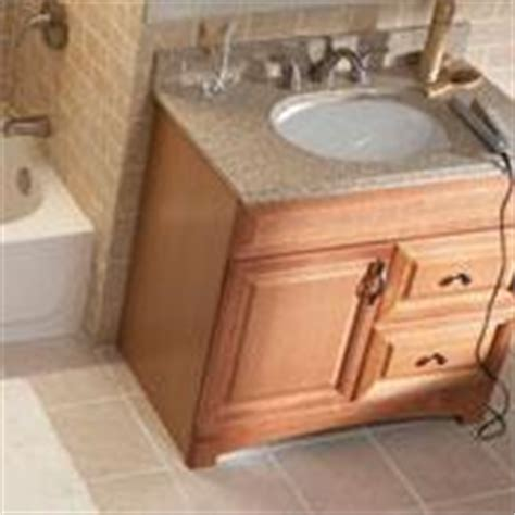 guide to choosing bathroom countertops and vanity tops