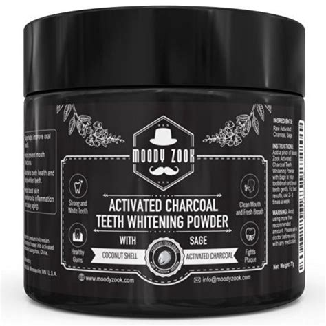 How Much Activated Charcoal Should You Use To Detox by 1000 Id 233 Er Om Activated Charcoal Teeth Whitening P 229