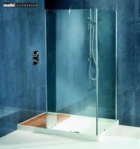 matki original walk in corner shower enclosure uk bathrooms