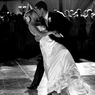 Bride And Groom First Dance Songs: A comprehensive list to