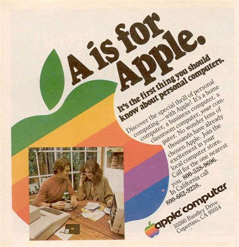 new year apple ad apple s greatest ads the thirty five years photos