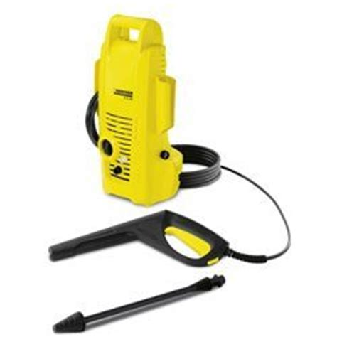 Pressure Washer Karcher K2 360 karcher k2 360 deluxe refurbished pressure washer