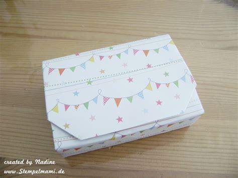 Box In A Box Origami - anleitung tutorial origami box in der box geschenkverpackung