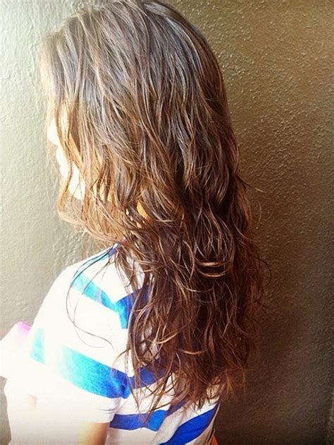 beach wave hairstyle perm 40 gorgeous perms looks say hello to your future curls