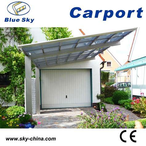 Free Standing Aluminum Carport Durable Free Standing Aluminum Cantilever Carport Buy
