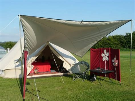 A E Awning Bell Tent Awning Google Search Camping Pinterest