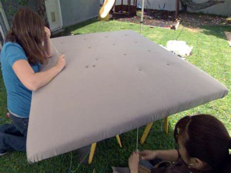 how to make a upholstered headboard with buttons how to make a upholstered headboard with buttons 28