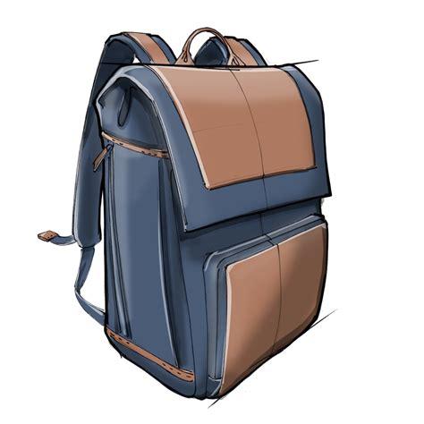 sketchbook backpack sketchbook josh buller design