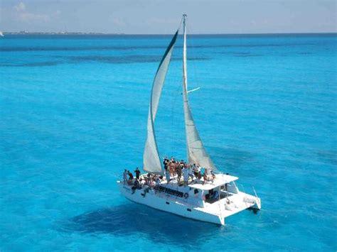 catamaran isla mujeres tripadvisor cancun catamaranes canc 250 n 2018 ce qu il faut savoir
