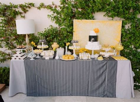 Serving At Your Wedding Our One 2 by Dessert Buffet Tips By Sweet And Saucy 183 Ruffled