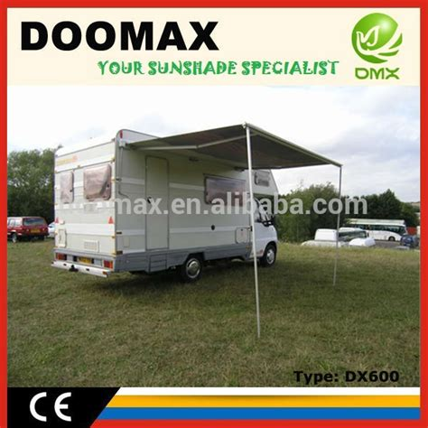 retractable 4wd awnings dx600 retractable 4wd fox batwing awning