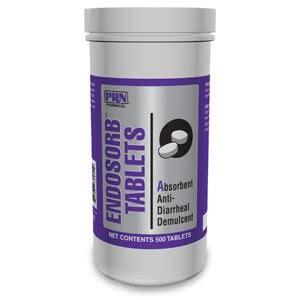 endosorb for dogs endosorb tablets diarrhea pills lambert vet supply