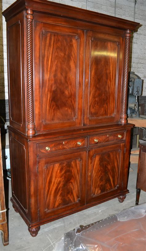 Henredon Armoire Armoires Chests Bookcases